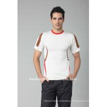 Fashion seamless mens sports wear