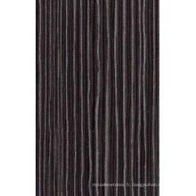 Panneau en bois de grès d'armoires de cuisine