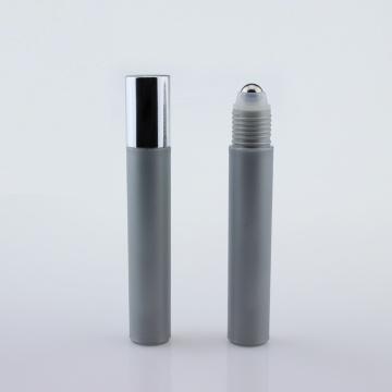 15ml Silber Plastik Roll auf Flasche für Augencreme