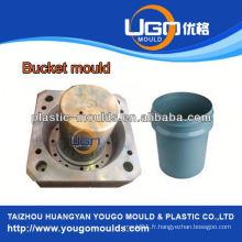 Usine de moules en plastique / nouveau moule de conception pour seau en Chine