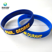 Promotional Printing Silicone Wrist Band