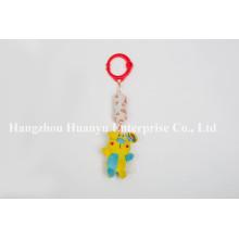 Fábrica de fornecimento de bebê novo projetado Hang Toy