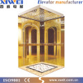 Luxury decoration 6 person House Elevator / Lift