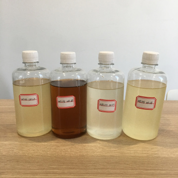 PCE Polycarboxylate Ether Superplasticizer Liquid