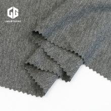 TR Серый Меланжевый Спандекс Рома Ткань Использование