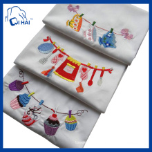 100% Yarn Dyed Cotton Kitchen Towel (QHK891120)