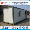 Sandwich Panel Steel Structure Container House/Sandwich Panel House 20FT Container House