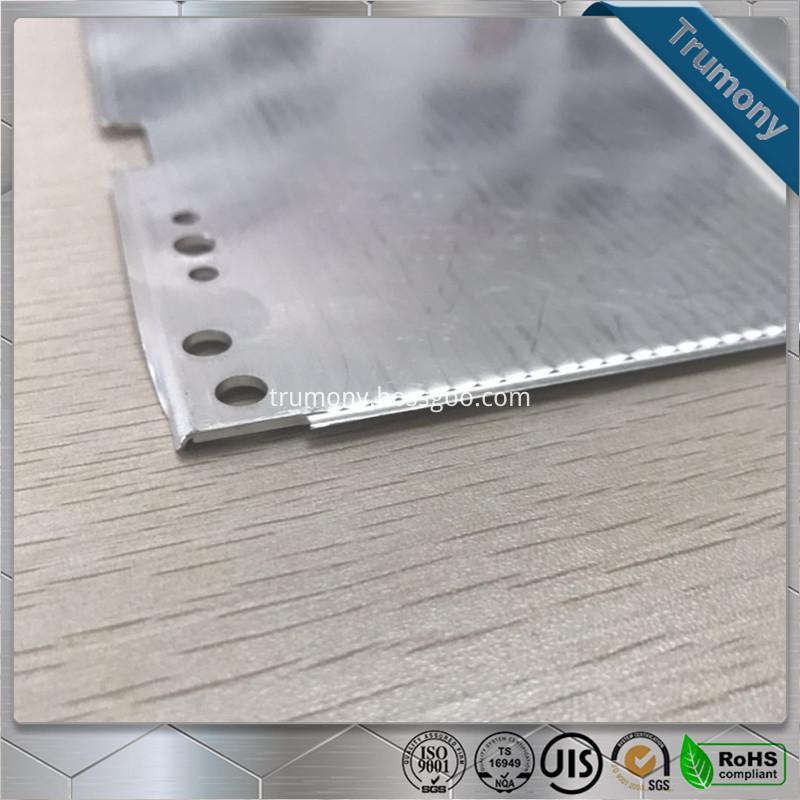 Aluminum Heat Pipe 19