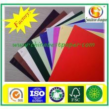 Бумага / цветная бумага с низкой ценой