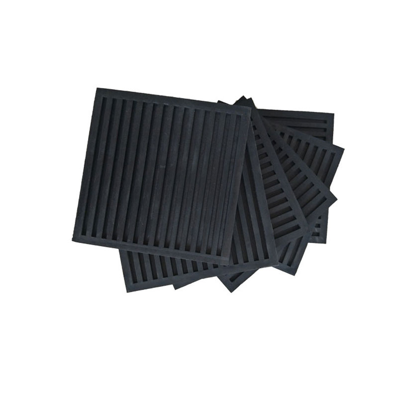 Vibration Rubber Pad