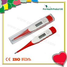 Flexible Spitze & wasserdichtes Digital-Thermometer