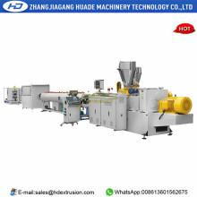 UPVC 3 layer pipe making machine