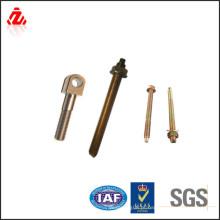 Parafuso de bronze de alta qualidade / cobre / latão