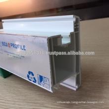 uPVC profile Plastic frame DAG Sea Profile