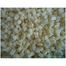 Новая культура Замороженные кубики (1 * 1 * 1 см) Картофель; Замороженный кубиками картофель