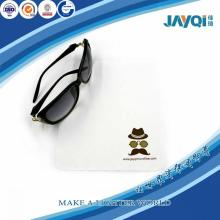 Microfibre Eyewear Tuch mit Offest Printing
