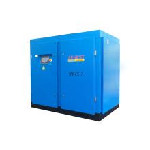 AGOSTO PM Compressor de ar de parafuso de velocidade variável