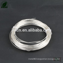 hot sell high performance silver wire 99.99