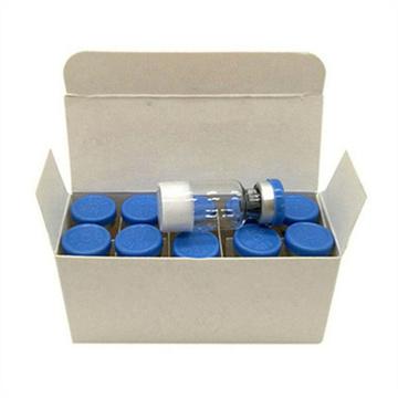 99% flacon de peptide Bremelanotide pt141 10 mg peptide pt141