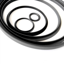 Carbon Filled PTFE Hydraulic L-shaped Rod Seal