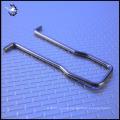 Custom steel wire flat springs