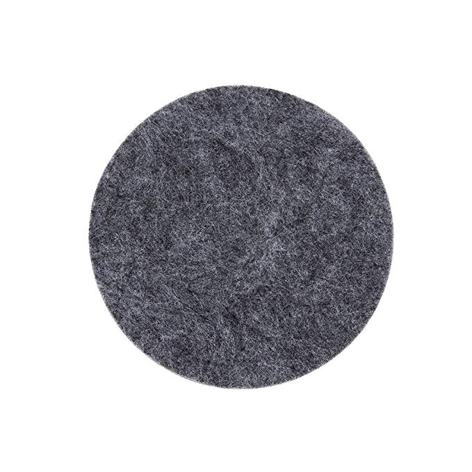 Felt Fabric Round Drink Coaster