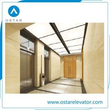 6 Person Fahrstuhl Fahrgastaufzug für Wohngebäude
