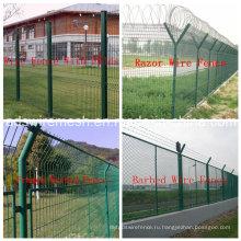 Заборная проволочная сетка (ADS-1013)