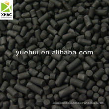 CYLINDRICAL ACTIVATED CARBON FOR AIR PURIFICATION