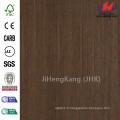 JHK-S03 12MM Pommele Grain Avec Bonne Qualité Meilleur Vente Asie du Sud-Est HDF Panneau De Porte De Placage De Châtaigne