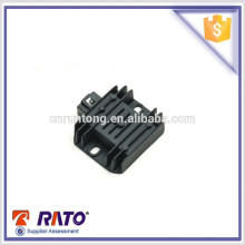 For WY125 half-wave double silicon regulator 12v motorcycle voltage regulator