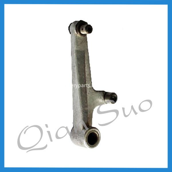 aluminum connecting rod5
