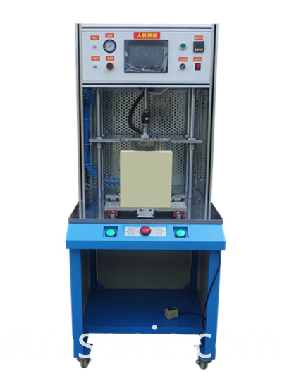 Hot Melt Ultrasonic Cleaning Machine
