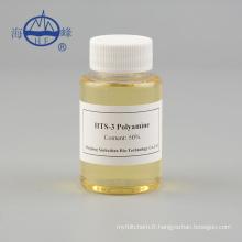polyamine 50% pour le traitement des eaux usées
