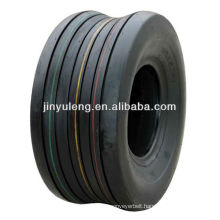 ATV tire for lawn use