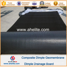 HDPE Dimple Geomembrane for Golf Course