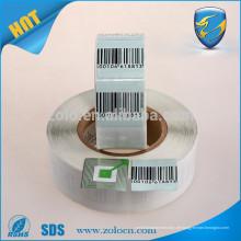 PET & Papier Smart Label / Rfid Label / UHF Chip Label