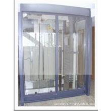 Ascenseur de villa avec technologie japonaise, 1,5 m / s