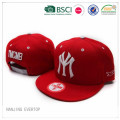 Adult NY Flat Bill Cap Wholesale