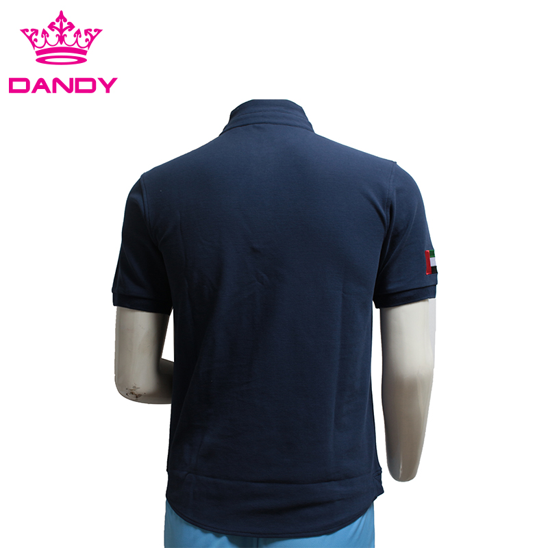 full sleeve polo t shirts