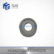 Tungsten Carbide 3way Spiral Nozzles Blanks
