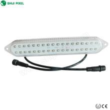 Auto luz grande do pixel do diodo emissor de luz do recinto de diversão do módulo do diodo emissor de luz do divertimento