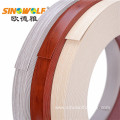 PVC Plastic Edge Banding Strips for Office Furniture