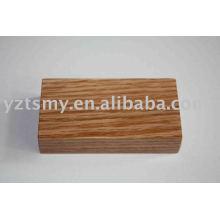 échantillon en bois JS-SA003