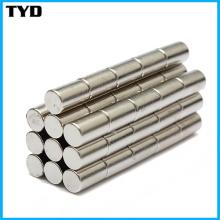 Customized N38 N40 N42 NdFeB Magnets/Neodymium Magnet Cylinder