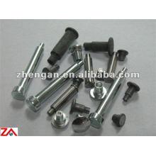 Hochwertiger Kohlenstoffstahl / Edelstahl / Aluminiumniet