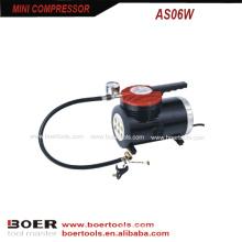Bomba Inflável Portátil Compressor 1 / 4HP