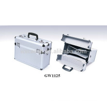 Portable aluminum suitcase from China manufacturer hot sales