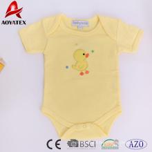 2018 enfants vêtement enfants vêtements bébé barboteuses vêtements