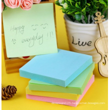 """Regular Sticky Notes. 3X3"""" Sticky Notes"""